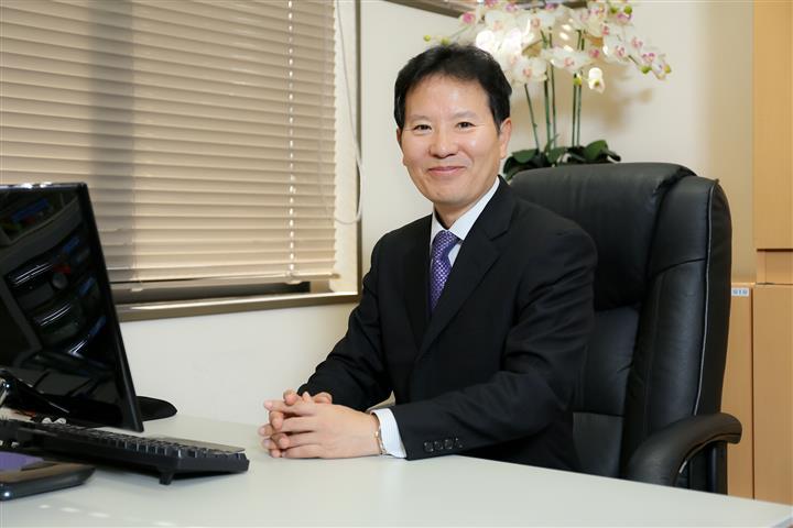 代表取締役 べ ハンテ